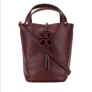 Tory Burch Bags - NEW!! Tory Burch Miller Bucket Tote